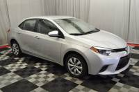 Certified Used 2016 Toyota Corolla LE for sale in Langhorne PA