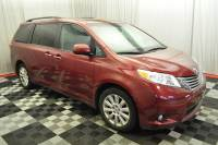 Certified Used 2015 Toyota Sienna XLE Premium for sale in Langhorne PA