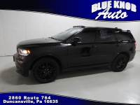 2015 Dodge Durango Limited SUV in Duncansville | Serving Altoona, Ebensburg, Huntingdon, and Hollidaysburg PA