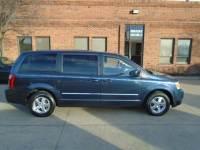 2008 Dodge Grand Caravan SXT Extended Mini-Van 4dr