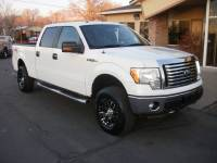 2011 Ford F-150 4x4 XLT 4dr SuperCrew Styleside 6.5 ft. SB