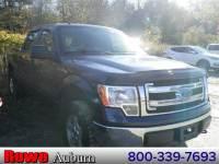 2013 Ford F-150 XLT Truck V8