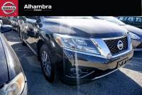 Pre-Owned 2013 Nissan Pathfinder SV FWD 4D Sport Utility