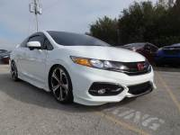Pre-Owned 2014 Honda Civic Si Coupe in Orlando FL