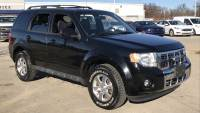 Pre-Owned 2010 Ford Escape Limited 4WD