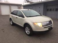 2007 Ford Edge AWD SE 4dr Crossover