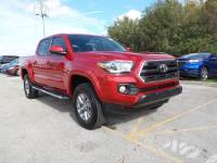 Pre-Owned 2017 Toyota Tacoma SR5 V6 Truck Double Cab in Orlando FL