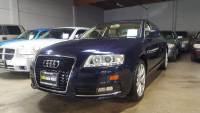 2009 Audi A6 3.2