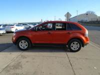 2008 Ford Edge SE 4dr Crossover