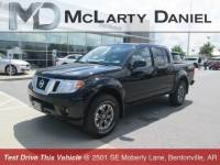 2014 Nissan Frontier PRO-4X Pickup