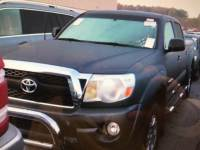 2011 Toyota Tacoma 4x2 PreRunner V6 4dr Double Cab 5.0 ft SB 5A