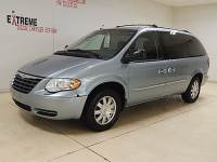 2005 Chrysler Town & Country Touring Van For Sale in Jackson