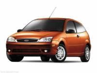 2005 Ford Focus Hatchback For Sale in Jackson