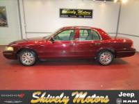 2004 Ford Crown Victoria Sedan in Shippensburg, PA