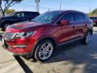 2016 Lincoln MKC AWD 4dr Reserve Sport Utility for Sale in Mt. Pleasant, Texas