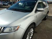 Certified Pre-Owned 2013 Lincoln MKX Premium Pkg FWD Wagon