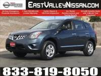 Certified 2014 Nissan Rogue Select S Sport Utility in Mesa