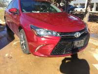 Used 2015 Toyota Camry For Sale in San Antonio TX | 4T1BK1FK6FU554710