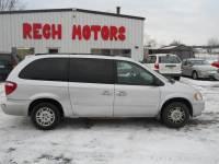 2005 Dodge Grand Caravan SE 4dr Extended Mini-Van