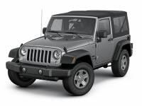 Used 2014 Jeep Wrangler Sport SUV For Sale Springdale AR