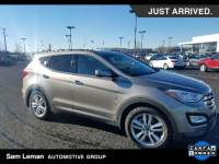 Used 2014 Hyundai Santa Fe Sport 2.0L Turbo SUV in Bloomington, IL