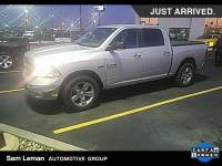 Used 2015 Ram 1500 Big Horn Truck in Bloomington, IL