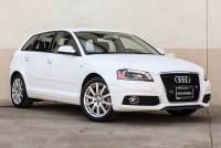 Pre-Owned 2013 Audi A3 Premium Plus Front Wheel Drive Sedan