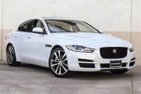Pre-Owned 2017 Jaguar XE 25t Prestige Rear Wheel Drive Sedan