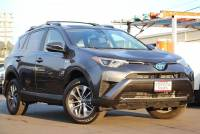 Certified 2017 Toyota RAV4 Hybrid LE Plus, AWD, CERTIFIED, BACKUP CAMERA, 1 OWNER