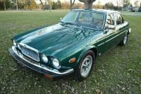 1983 Jaguar XJ-Series XJ6 Series III