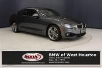 Used 2018 BMW 440i Gran Coupe near Houston