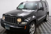 Pre-Owned 2012 Jeep Liberty 4WD 4dr Limited Jet Four Wheel Drive SUV