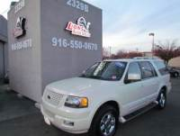 2006 Ford Expedition Limited DVD