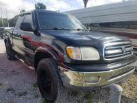 2002 Toyota Tundra 4dr Access Cab Limited 4WD SB
