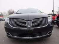 2013 Lincoln MKT Town Car AWD Livery Fleet 4dr Crossover