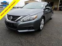 2017 Nissan Altima 3.5 SL w/Navigation/Techpkg/Sunroof Sedan