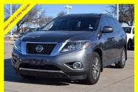 2015 Nissan Pathfinder SV w/Leather SUV