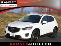 Certified Pre-Owned 2016 Mazda CX-5 AWD Auto Grand Touring near Des Moines, IA
