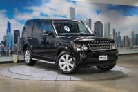 Used 2014 Land Rover LR4 for sale near Chicago
