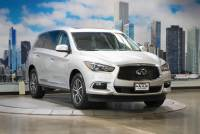 Used 2016 INFINITI QX60 3.5 for sale near Chicago