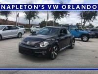 Certified Volkswagen Beetle in Orlando, FL