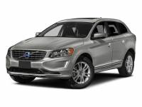 Pre-Owned 2016 Volvo XC60 T6 AWD