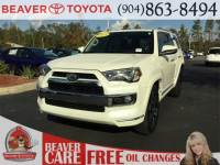 Certified Pre-Owned 2015 Toyota 4Runner Limited RWD 4D Sport Utility