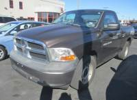 PRE-OWNED 2011 DODGE RAM 1500 ST RWD TRUCK