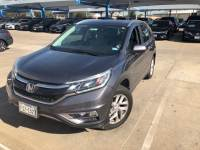 2015 Honda CR-V EX-L For Sale Near Fort Worth TX | DFW Used Car Dealer