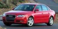 Used 2007 Audi A4 2007 4dr Sdn Manual 2.0T quattro