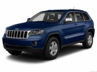 Used 2013 Jeep Grand Cherokee OVRLND For Sale in New London | Near Norwich, CT