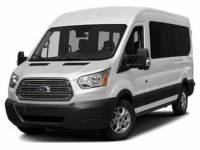 2017 Ford Transit Wagon XL Minivan/Van V6 Cylinder Engine