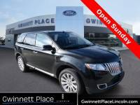 Used 2014 Lincoln MKX Base SUV For Sale in Duluth