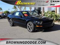 2008 Ford Mustang GT Premium Coupe in Norco